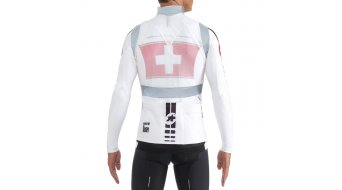 Assos sV.emergency chaleco tamaño L whitePanther