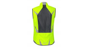 GORE Bike Wear Visibility Weste Herren-Weste Windstopper Active Shell Gr. S neon yellow