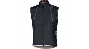 GORE BIKE WEAR Oxygen 马甲 男士-马甲 公路赛车 Windstopper Active Shell Light 型号