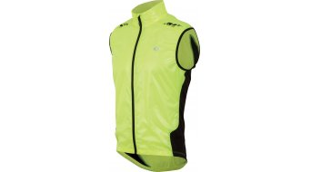 Pearl Izumi P.R.O. Barrier Lite gilet hommes-gilet vélo de course taille M screaming yellow/black