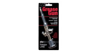 Finish Line Grease Gun prensa para grasa
