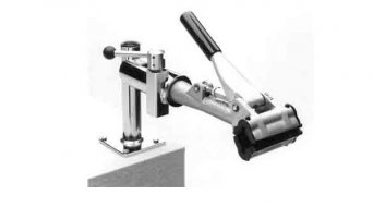 Park Tool PRS-4 Montagearm Werkbankbefestigung mit Klaue 100-3C