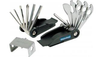 Park Tool VTT-7 multi Tool Box 22 Werkzeuge