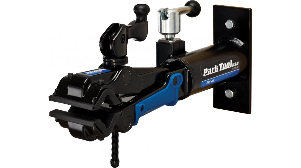 park tool prs 4w 2 assembly arm wand mount with clamp 100 3d. Black Bedroom Furniture Sets. Home Design Ideas