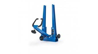 Park Tool TS-2.2P Zentrierständer blau