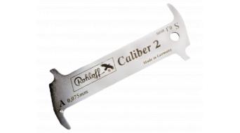 Rohloff Caliber 2 Kettenverschleiß calibro