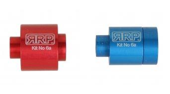 RRP rodamiento herramienta para inyectar y exprimición adaptador N°. 6a para rodillo ranurado de bolas (6801 2rs/61801 2rs (BPET6801))