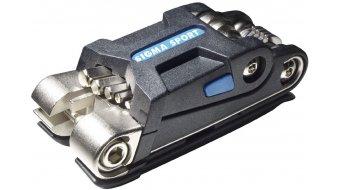 Sigma Sport Pocket Tool PT16 16-funciones & tronchacadenas