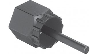 Shimano aro de cierre/llave de casete TL-LR15