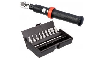 Syntace Torque Tool 1-25Nm 扭矩扳手 含有Bit-Set- Testsieger-Edition
