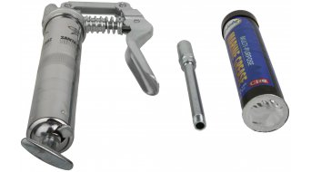 Santa Cruz Grease Gun