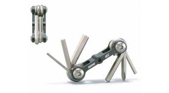 Topeak Mini 6 Multi-Tool mit 6 Funktionen