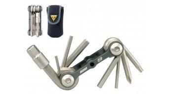 Topeak Mini 9 Multi-Tool mit 9 Funktionen