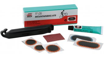 Tip Top caja de parches TT05 MTB