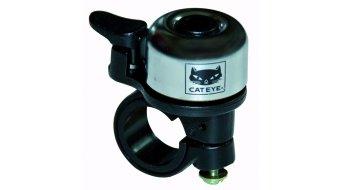 Cat Eye OH-1200 Brass Fahrrad-Klingel schwarz