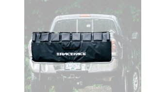 Race Face Tailgate Pad Gr. L/XL black