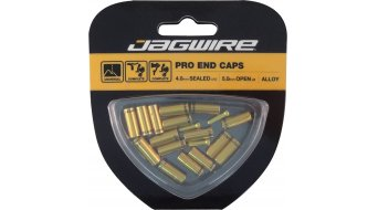 Jagwire Universal Pro End cap n- kit 4,0mm
