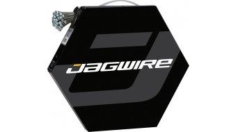 Jagwire Slick Stainless cable interior de cambio Shimano/SRAM acero fino Tandem 1.1x3100mm