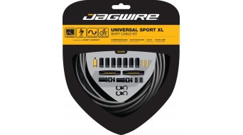 Jagwire Universal Sport XL Schalt cable set (4000mm)