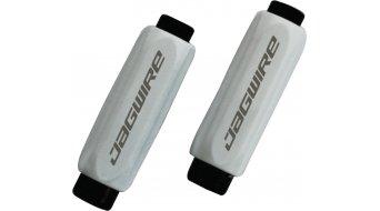 Jagwire Thinline ajustador de cable Bowden (par)