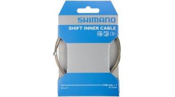 Shimano cable interior de cambio Dura-Ace 1.2x2100mm incl. tapa terminal