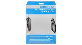 Shimano OT-SP41 PTFE Road set cavi freno nero