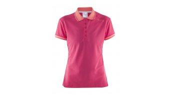 Craft Noble Pique Poloshirt 短袖 女士 型号
