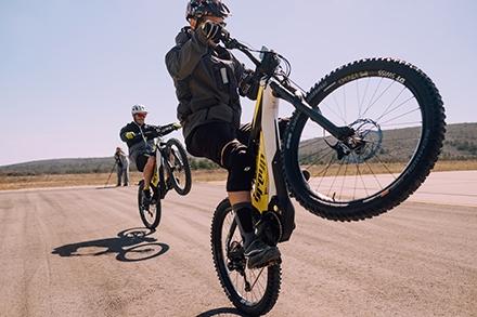 Greyp G6 E-Mountainbike