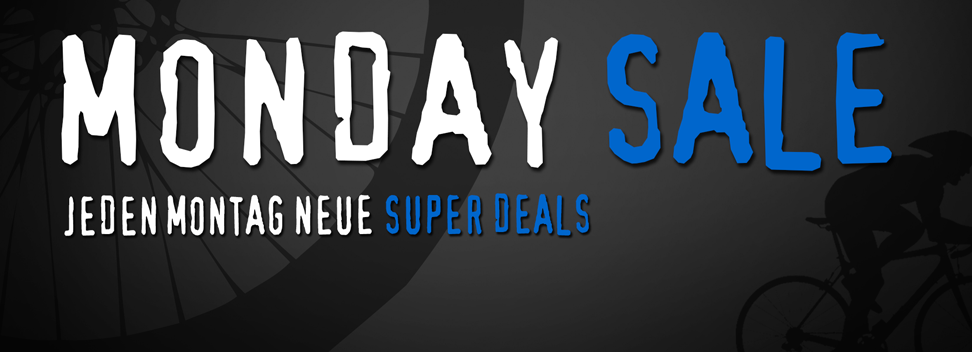 Monday Sale