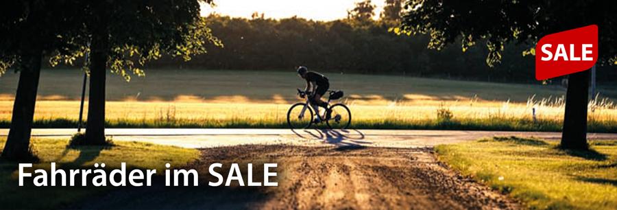 Fahrräder & E-Bikes günstig kaufen bei hibike.de