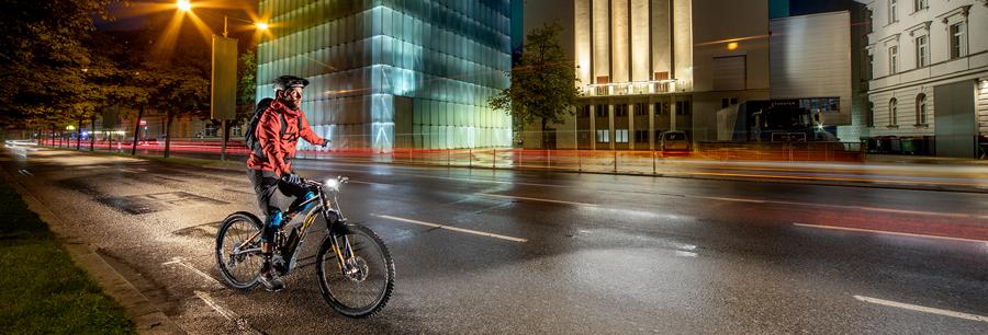 Fahrradbeleuchtung online kaufen bei HIBIKE