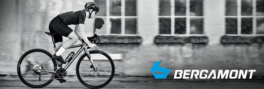 Bergamont Fahrräder, Lastenräder und E-Bikes einfach online bestellen