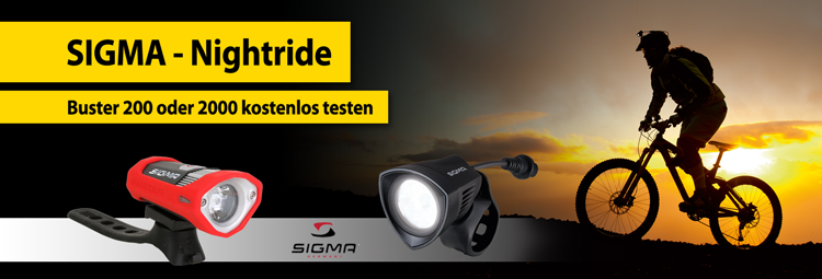 Sigma Nightride