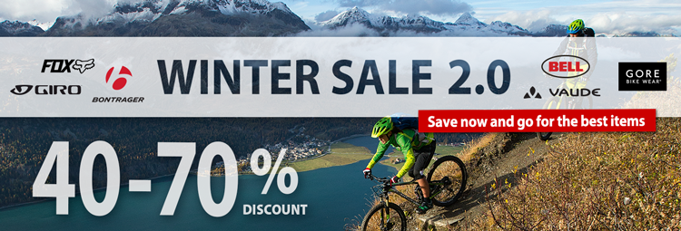 Winter sale 2.0