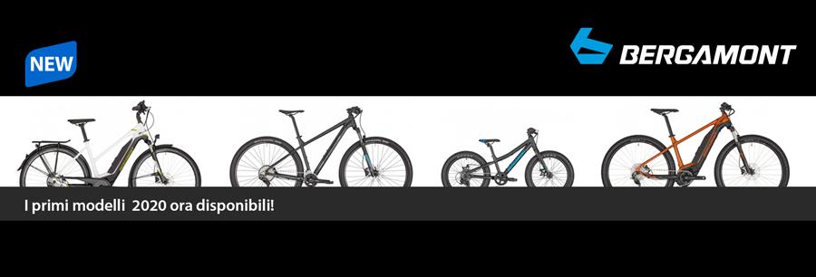 2020er Bergamont Bikes NEW at hibike.com