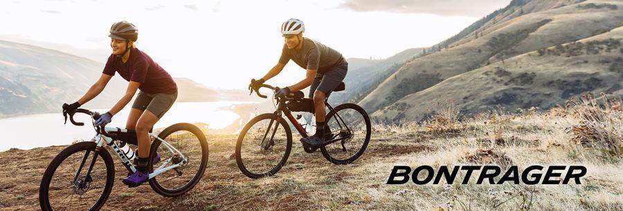 Bontrager Fahrradbekleidung - die Fahrrad-Zubehör-Marke von Trek