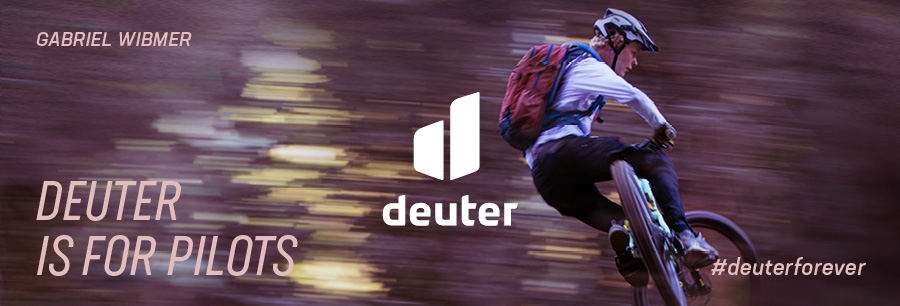 Deuter Fahrradrucksack online kaufen - Bike-Taschen und Rücksäcke mit und ohne Trinkblase