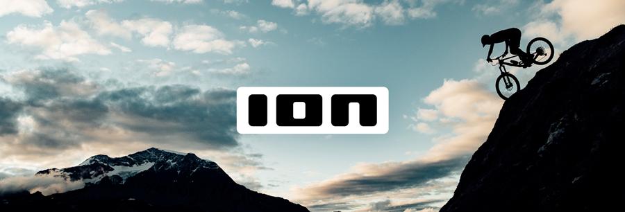 Buy ION Bike Wear online at HIBIKE!