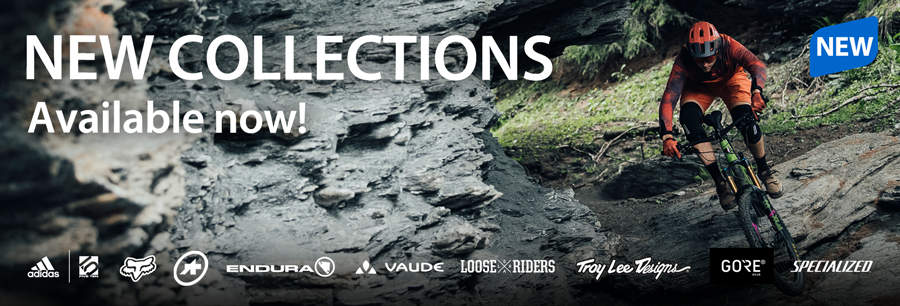 Discover the fall and winter collections