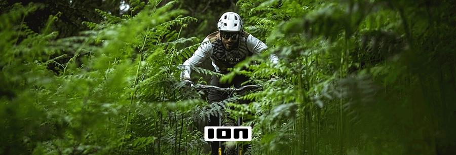 ION Bike Fahrradbekleidung und Protektoren online shop