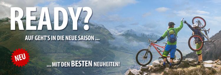 Neue Kollektionen: Brandneue Fahrradbekleidung von Top-Marken