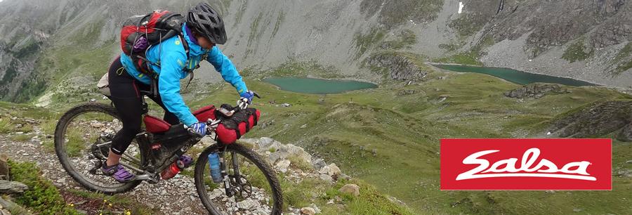 Salsa Bicyles - Fahrräder, Gravelbikes und Zubehör einfach online bestellen