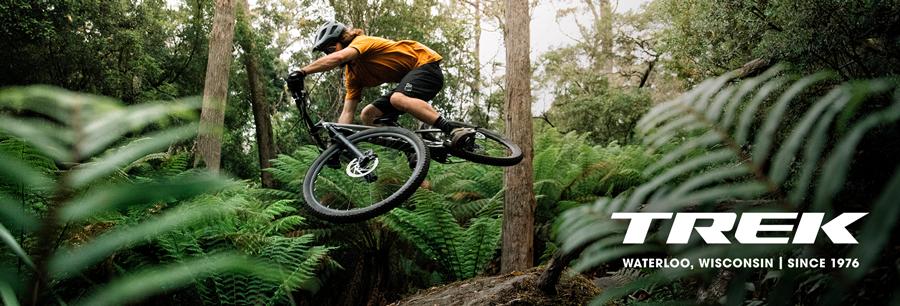 Trek Fahrräder, Zubehör und E-Bikes einfach online bestellen