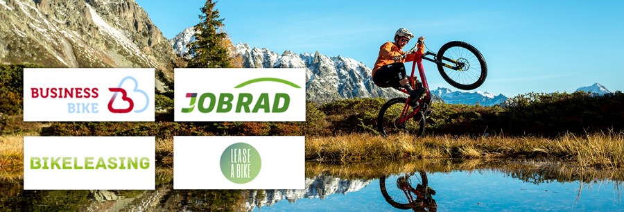 Fahrrad leasen - Business Bike, Job Rad, Lease a Bike & Bikeleasing