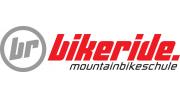 zur bikeride Website