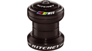 voorbeeld: Ritchey WCS balhoofd 1-inch zwart (EC30/25.4|EC30/26)