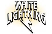 Wir sind White Lightning Händler