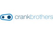 Wir sind Crank Brothers Händler