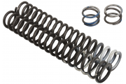 Fork springs and spare parts for suspension forks at HIBIKE