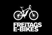 Freitags E-Bikes Verleihstation Taunus